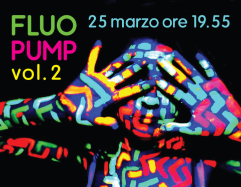 FLUO PUMP vol.2